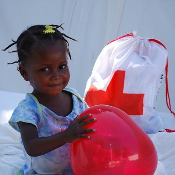 Schweizerisches Rotes Kreuz - Hilfe, wo sie am nötigsten ist