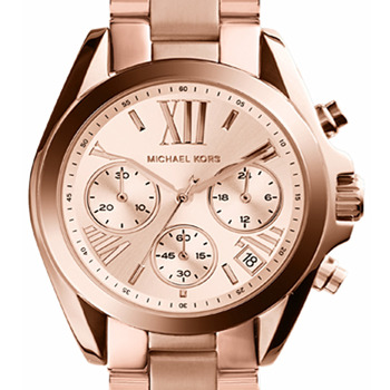 Michael Kors BRADSHAW Ladies Chronograph