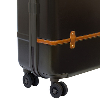 Bric's BELLAGIO Cabin Trolley 53cm with 4 Wheels