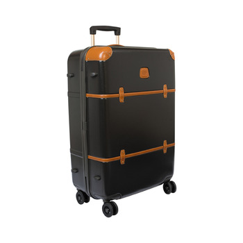 Bric's BELLAGIO Trolley 68cm with 4 Wheels
