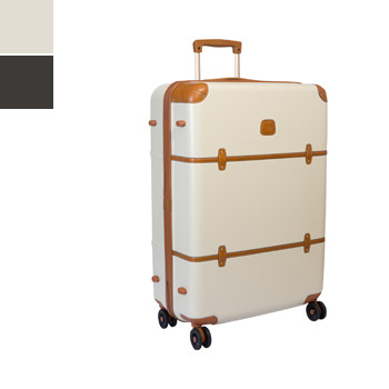 Bric's BELLAGIO Trolley 76cm with 4 Wheels
