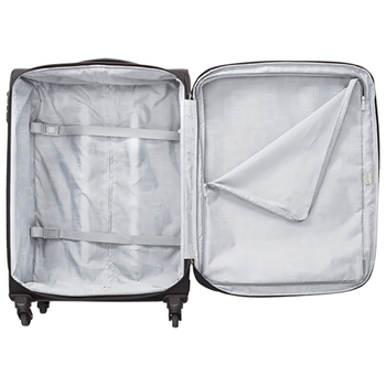 Delsey U-LITE CLASSIC 4-Wheel Expandable Trolley Case 67cm