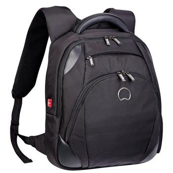Delsey QUARTERBACK +Rucksack mit Laptopfach