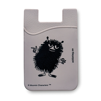 Addatag MOOMIN Silicone Telephone Pocket