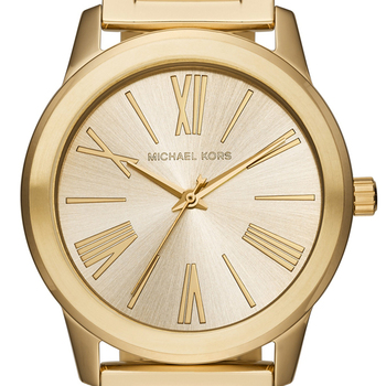 Michael Kors HARTMAN Ladies Watch