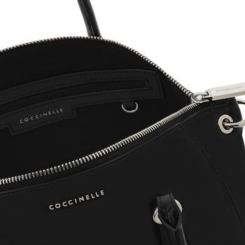 Coccinelle Tasche aus Saffiano-Leder