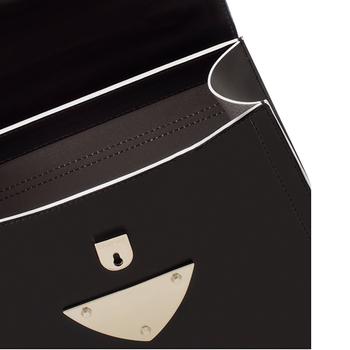 Coccinelle Tasche aus Kalbsleder