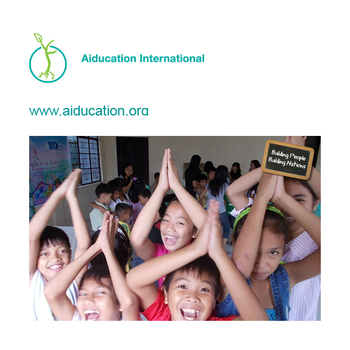 Aiducation: Empower People through Education