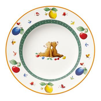 Villeroy & Boch KIDDY BEARS Kindergeschirr-Set S