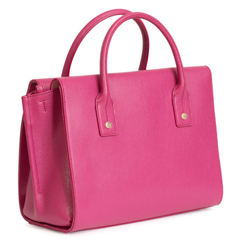 Furla LINDA M Carryall Top-Handle Bag