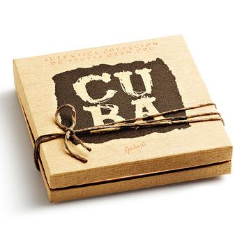 Sprüngli Cuba Truffles - Size 1
