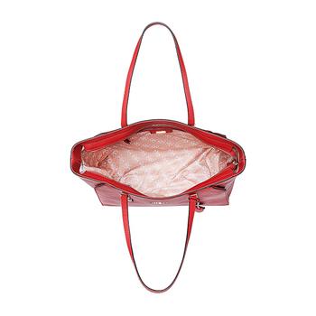 GUESS SISSI Handtasche in Saffiano Optik