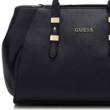 GUESS SISSI Strukturierte Handtasche