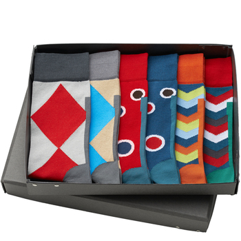Blacksocks Funky Box FIVE