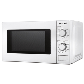 Rotel Microwave MW 574 with Grill