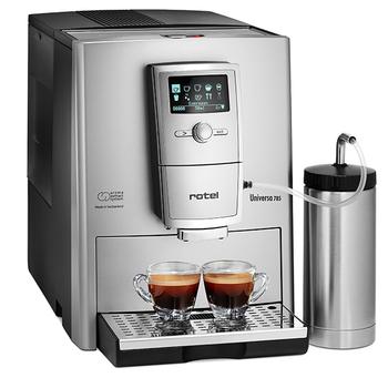 Rotel UNIVERSA Automatic Espresso-Machine