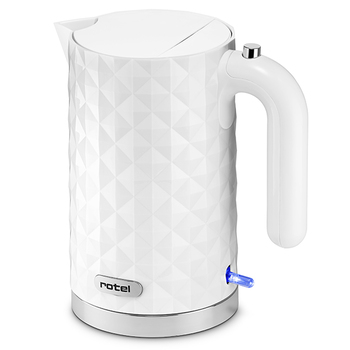 Rotel DIAMOND Cordless Water Kettle 1.7l