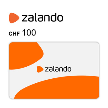 Zalando.ch Digital Gift code CHF100