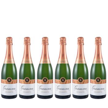 Cava La Cuvee Gran Reserva Brut Vintage DO - 6 bottles