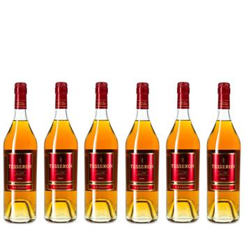 Cognac Lot N°90 XO - 6 bottles