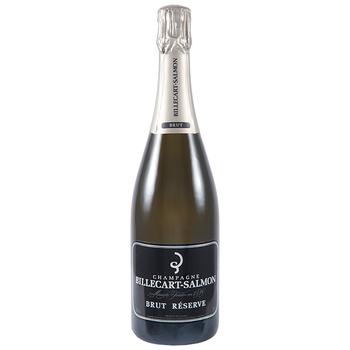 Champagne Brut Réserve AOC
