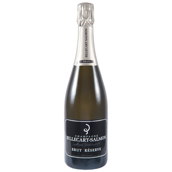 Champagne Brut Réserve AOC - Magnum