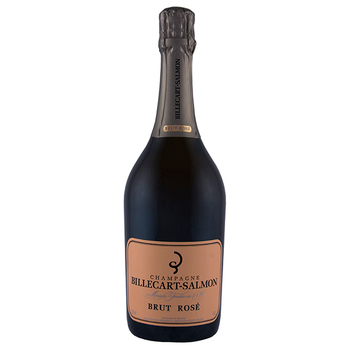 Champagne Brut Rosé AOC
