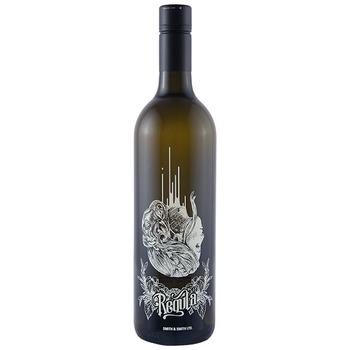 Regula Cuvée White AOC 2015 - 6 bottles