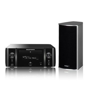 Marantz M-CR611 Music-System with Piega TMicro 4 Speaker