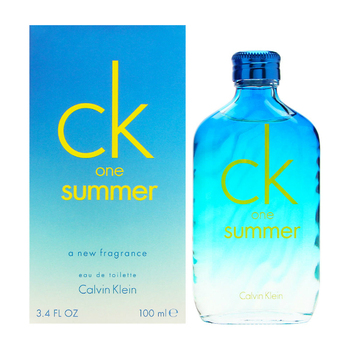 Calvin Klein One Summer EDT 100ml