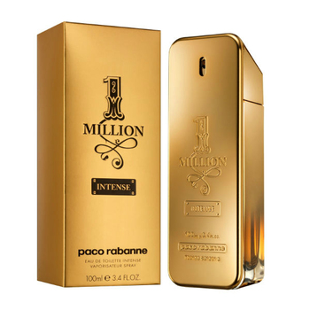 Paco Rabanne 1 Million Intense EDT für Herren 50ml