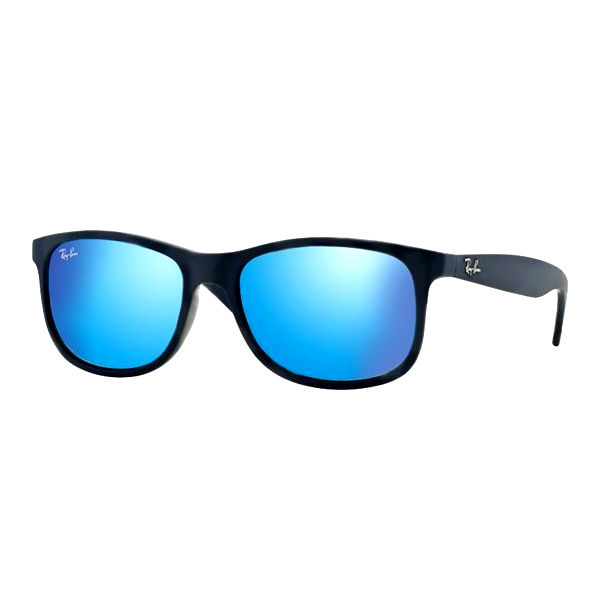 Ray-Ban ANDY Men's Sunglasses RB4202 Image