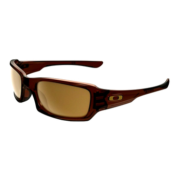 Oakley FIVES SQUARED Herren Sonnenbrille OO9238