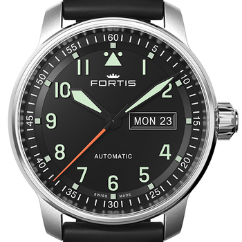 FORTIS Flieger Professional Gents Watch