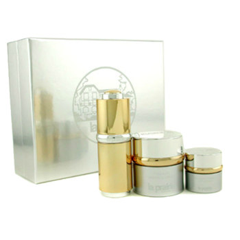La Prairie Luminous Power of Gold Set