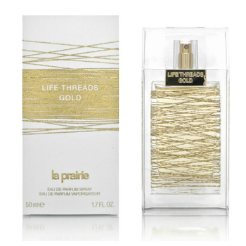 La Prairie Life Threads Gold EDP für Damen 50ml