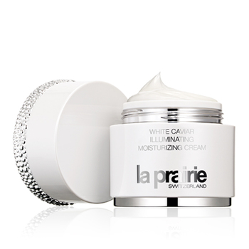 La Prairie White Caviar Illuminating Creme