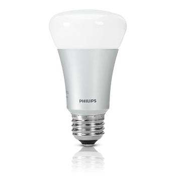 Philips HUE Single Bulb E27 White & Color 10W