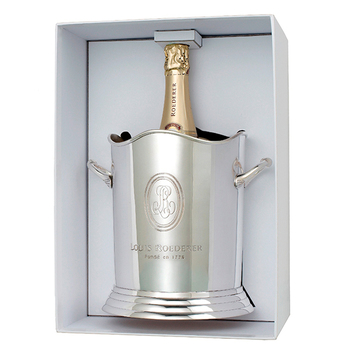 Champagne Louis Roederer Cooler with Brut Premier 75cl