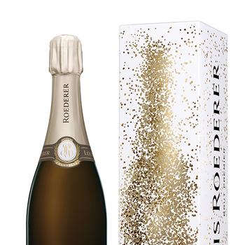 Champagne Louis Roederer Brut Premier - 1 Flasche