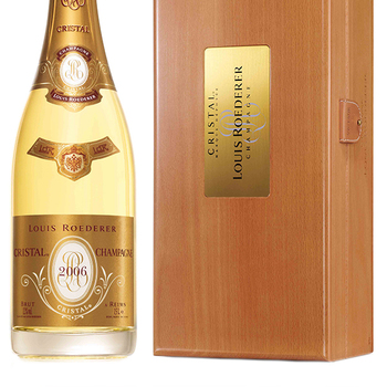 Champagne Louis Roederer Cristal 150cl - 1 bottle
