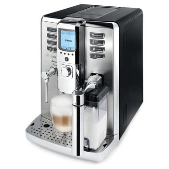 Saeco INCANTO Executive Super-Automatic Espressomaschine