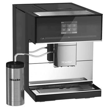 Miele CM 7500 Kaffeevollautomat