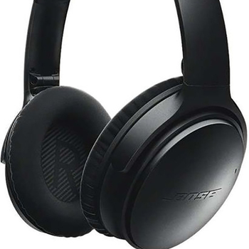 Bose QuietComfort 35 Bluetooth Headphones