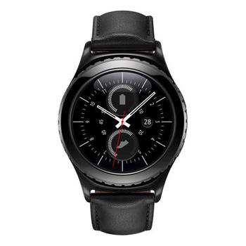Samsung GEAR S2 Classic Armbanduhr