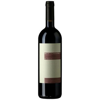 A Quo 2012, IGT Montepeloso - 3 Flaschen