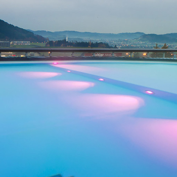 Wellness im Day Spa in St. Gallen
