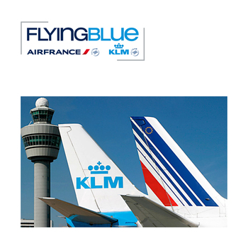 Air France/KLM – Flying Blue