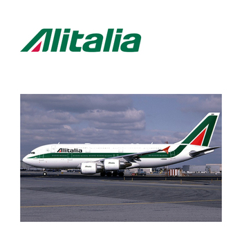 Alitalia - MilleMiglia