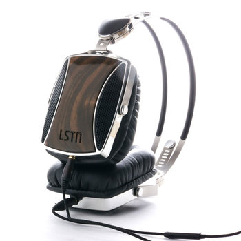 LSTN Encore Over-Ear Headphones